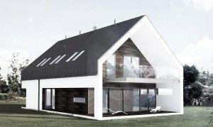 Projekt dom Poznań