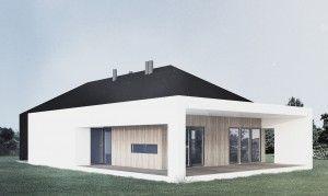 Gotowe projekty domów jednorodzinnych