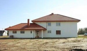 """Budowa domów """"pod klucz"""" Poznań"""